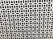 """Панель декоративная перфорированная """"Элит"""", 1390 мм х 680 мм, цвет белый, фото 2"""