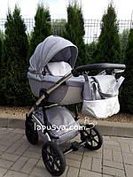 Дитяча коляска 2 в 1 Tako Cristal