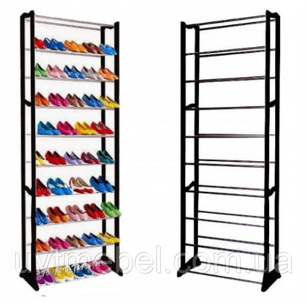 Полиця під взуття Amazing shoe rack (Китай)