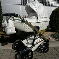 Дитяча коляска 2 в 1 Tako Cristal Fluo, фото 1