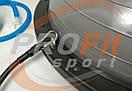 Полусфера Босу 58 см (BOSU)–Балансировочная платформа, фото 2