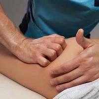 Ручной антицеллюлитный массаж тела в салоне Baldini