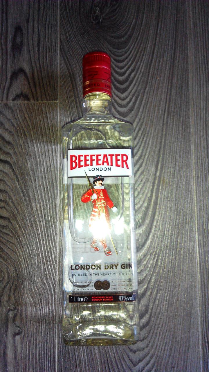 Джин Beefeater/ Бифитер, 47%, 1л. Великобритания