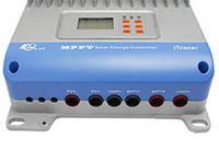 Фотоэлектрический контроллер заряда IT6415ND (60А, 12/24/36/48Vauto, Max.input 150V, MPPT), фото 1