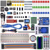 Набор Arduino Uno R3 CH340 RFID Starter Kit V4