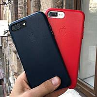 Кожаный чехол на iphone aйфон 5,5s,se,се,6,6с,7,8,plus,+,X,XS leather, silicone case, силиконовый оригинальный
