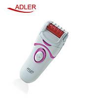 Роликовая пилка скребок для пяток Adler AD 2155
