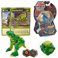 Игра Бакуган, динозавр