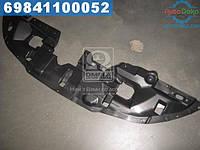 ⭐⭐⭐⭐⭐ Защита бампера переднего МИТСУБИШИ ASX 10-13 (TEMPEST)  036 4569 220