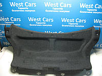 Обшивка крышки багажника на седан Toyota Avensis 2003-2008 Б/У