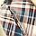 """Постельное белье двуспальное евро 200*220 (12899) """"Сатин Люкс"""" хлопок 100% KRISPOL Украина, фото 7"""