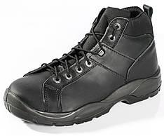 "ZENKIS черевики мілітарні ""TAKTIK-SA"" (U1-590) -  BLACK"