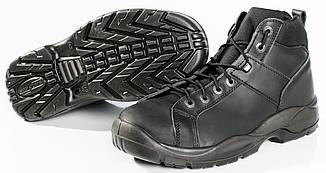 """ZENKIS черевики мілітарні """"TAKTIK-SA"""" (U1-590) -  BLACK, фото 2"""