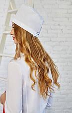 Женская медицинская шапочка - Жіноча медична шапочка, фото 2