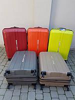 SNOWBALL 83803 Франція 100% поліпропилен валізи чемоданы сумки на колесах