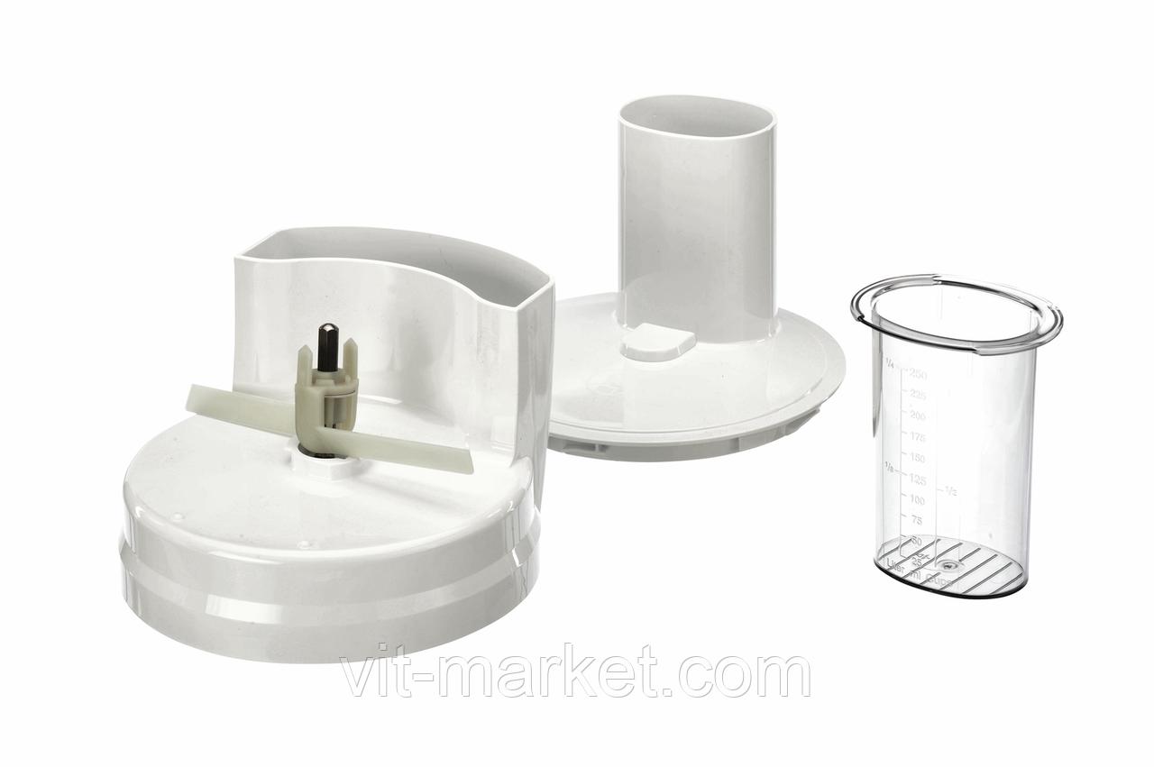 Оригинал. Корпус овощерезки для кухонного комбайна Bosch код 653294