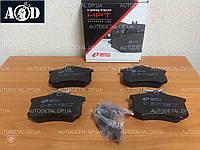 Тормозные колодки задние Volkswagen Passat B5 1996-->2006 Remsa (Испания) 0263.05