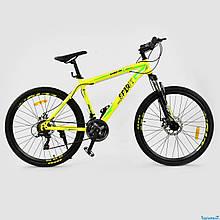 Горный велосипед CORSO SPIRIT 26