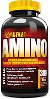 Аминокислоты Mutant Amino (300 tab)