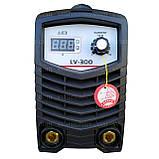 Зварювальний інвертор EDON LV-300, фото 2
