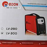 Зварювальний інвертор EDON LV-300, фото 9
