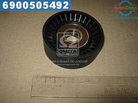 ⭐⭐⭐⭐⭐ Ролик 70x17x26 пластик промiжут. паска ручейков.opel astra 1,8/2,0 (производство  Caffaro)  CFR0194