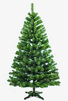 """Искусственная елка """"Сказка"""" 1.3м.ПВХ (мягкие иголки)."""