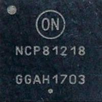 Микросхема On Semiconductor NCP81218