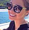 Солнцезащитные очки – 2 в 1! Стильный аксессуар и забота о здоровье.