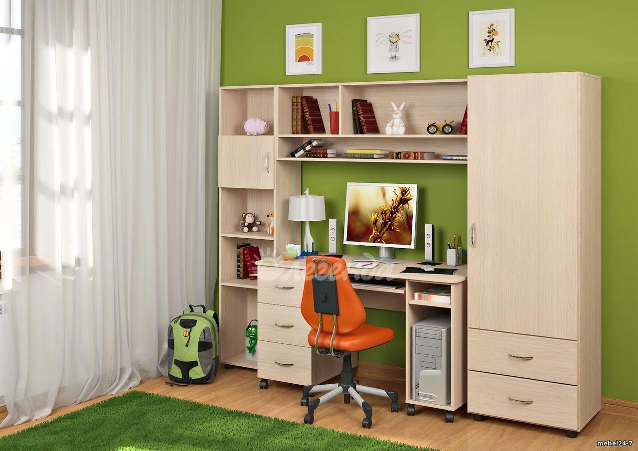 Стінка в дитячу кімнату,СТК 30