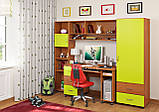 Стінка в дитячу кімнату,СТК 30, фото 9