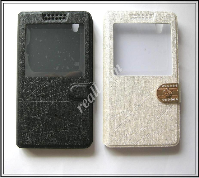 функциональный чехол для Huawei G630