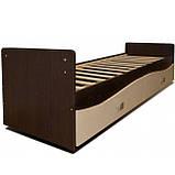 Дитяче ліжечко для немовляти ДМ-042, фото 5