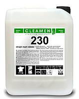 Моющее для посудомоечных машин CLEAMEN 230 - 5л.