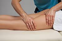 Ручной общий моделирующий массаж в салоне Baldini