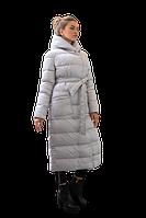 Пуховик одеяло женский Пандора зима 2019 - 2020 р - ры 42 - 56 ТМ Nui Very  Украина