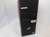 Системный блок Fujitsu Esprimo P710 E85+ G1610 4GB RAM, socket 1155