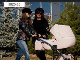 Дитяча коляска 2 в 1 Junama Enzo Ecco Go 02