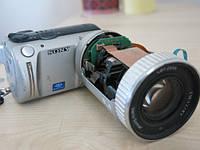 Sony DSC-F505V фотоаппарат