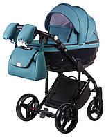 Детская коляска 2 в 1 Adamex Chantal C209