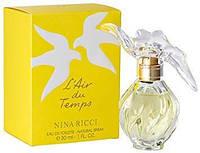 Женский парфюм Nina Ricci L'Air du Temps (туалетная вода Нина Риччи Лаир дю Темпс) (реплика), фото 1