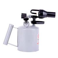 Лампа паяльна бензинова 1.0 л INTERTOOL GB-0031