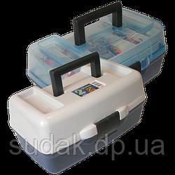 Ящик Aquatech 1702 2х-поличний