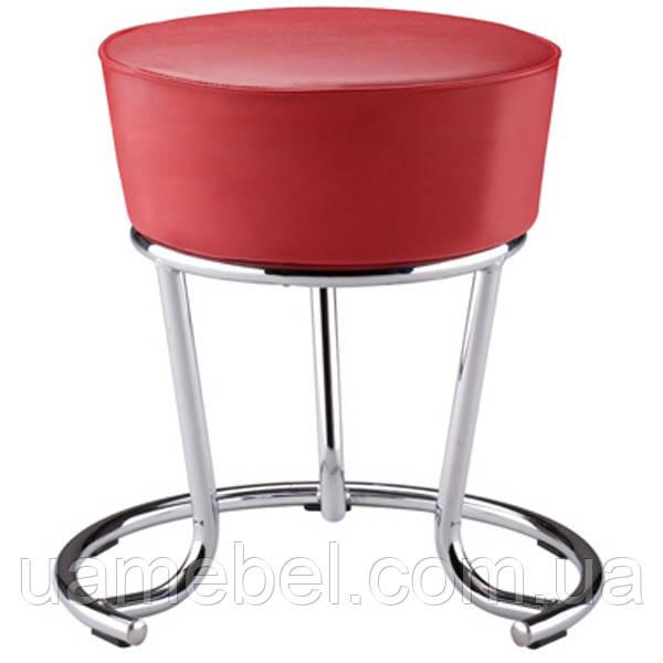 Барний стілець Pinacolada (Пінаколада) chrome