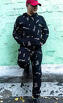 Мужской спортивный костюм PepeJeans (зима), фото 2