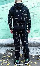 Мужской спортивный костюм PepeJeans (зима), фото 3