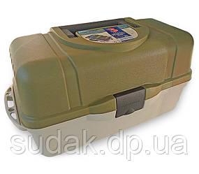 Ящик Aquatech 2703 3-поличний