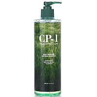 Натуральный шампунь для ежедневного применения Esthetic House CP-1 Daily Moisture Natural Shampoo, 500 мл