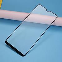 Защитное стекло Samsung A105 (A10)/ A107 (A10S) black / white