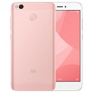 XIAOMI Redmi 4x 4/64GB Pink